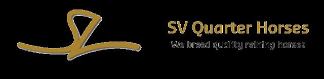 SV quarterhorses
